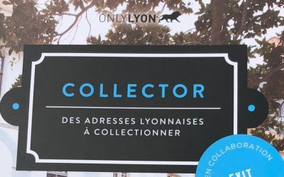 Only Lyon Collector Magazine