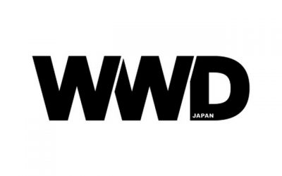 WWD Beauty Japan