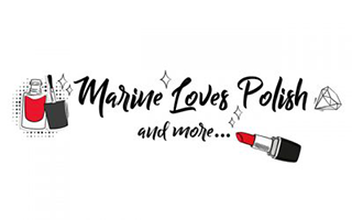 Marine Loves Polish Blog
